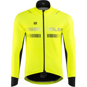 Alé Cycling Clima Protection 2.0 Nordik Kurtka Mężczyźni żółty